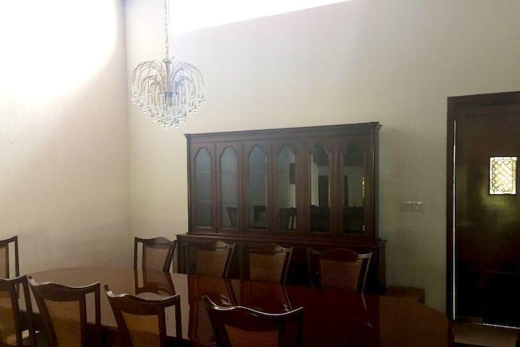 Portada Casa en venta en condominio en Pedregal, 455 m² con jacuzzi