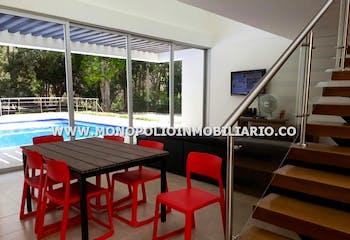 Casa Unifamiliar en Tafetanes,Sopetran, 2882 mts2-4 Habitaciones