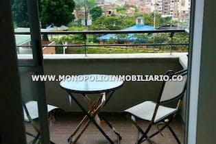 Apartamento en venta en Guayabalía con Piscina...