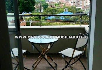 Apartamento en venta en Guayabalía de 3 hab. con Piscina...