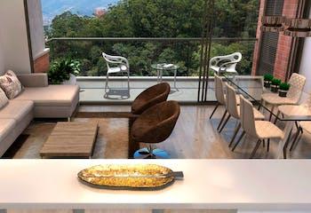 Tres Cantos, Apartamentos en venta en El Tesoro de 2-3 hab.