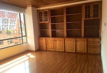 Apartamento En Bogota La Carolina - en muy buena ubicación