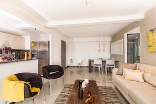 Vivienda nueva, El Rosal, en en Calasanz de 71-84m², Apartamentos en venta en Calasanz con 71m²