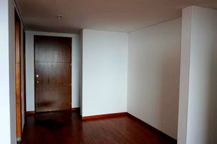 Apartamento en venta en Barrio Chapinero con Gimnasio...
