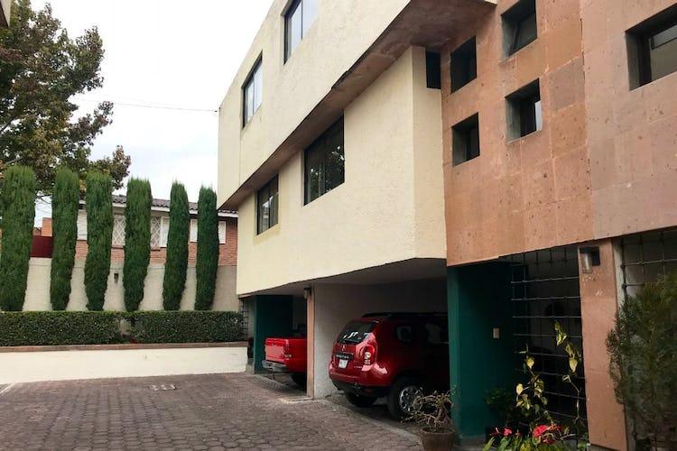 Portada Casa en condomino en venta en Miguel Hidalgo 184 m²