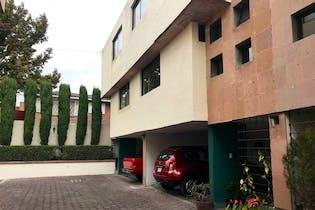 Casa en condomino en venta en Miguel Hidalgo 184 m²