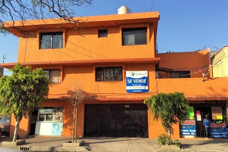 Portada Casa en venta en Gabriel Ramos Millán Sección Bramadero, 347 m² con patio