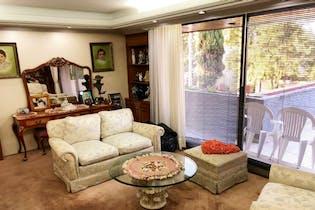 Casa en venta en Pedregal de San Francisco, 889.87 m² con balcón