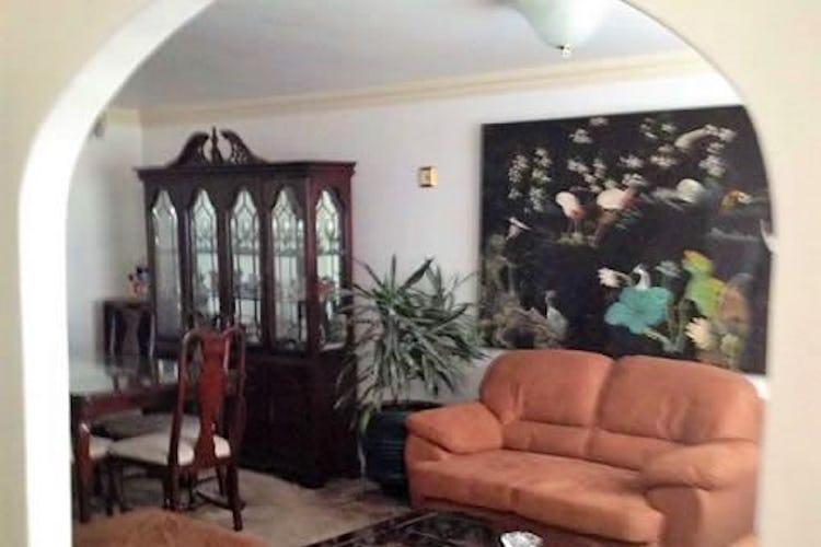 Portada Casa en venta en Miguel Hidalgo  151 m²
