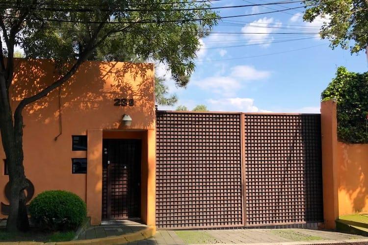 Portada Departamento en venta en Olivar de los Padres, 107 m² con estacionamiento