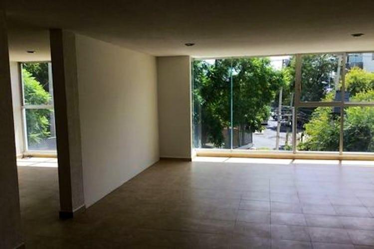 Portada Departamento en venta en Progreso Tizapan 122m2 con 3 recamaras