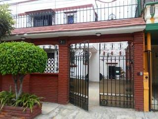 Casa en venta en Colonial Iztapalapa, Ciudad de México