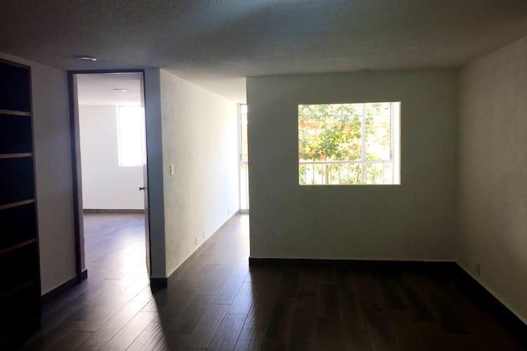 Portada Departamento en venta en Col. Del Valle Norte, 105 m² con elevador