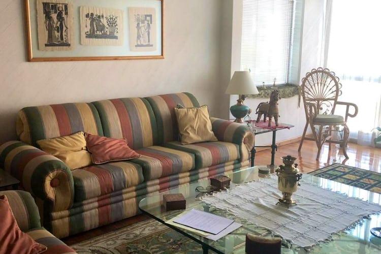 Portada Departamento en venta en Guadalupe Inn, 243 m² con balcón