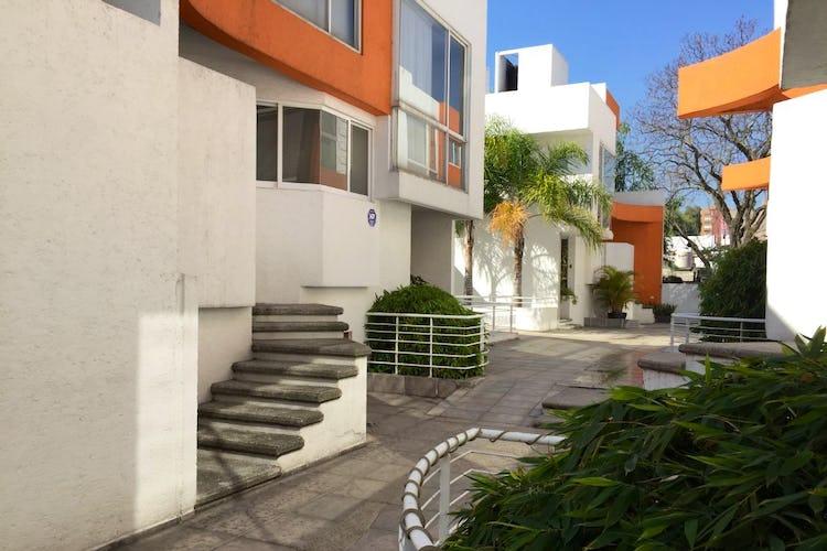 Portada Casa en venta en Col. Atlamaya, 383.12 m² en condominio