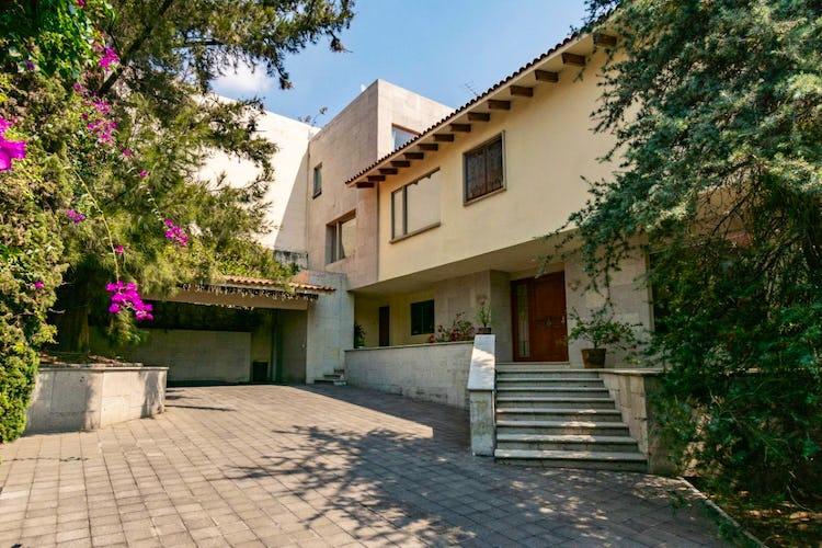 Portada Casa en venta San Jerónimo Lídice, 550 m² en condominio