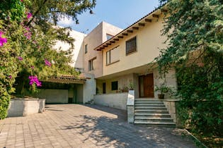 Casa en venta San Jerónimo Lídice, 550 m² en condominio