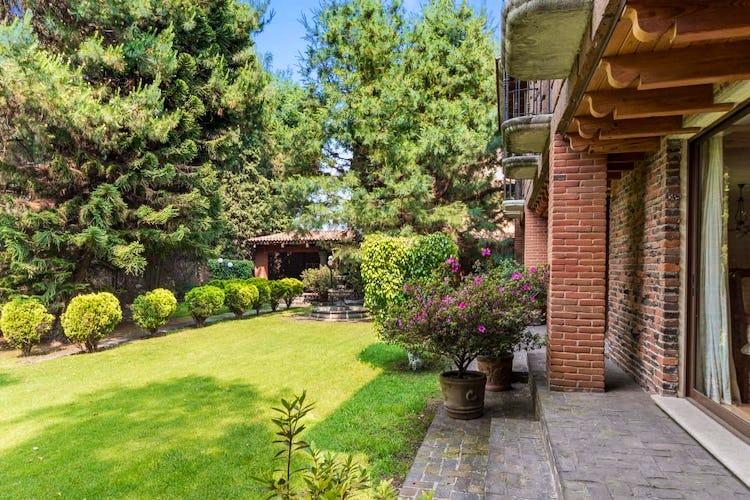 Portada Casa en venta en Chimalcoyotl 550m2 con Jardín