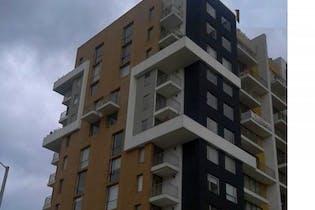 Apartamento en venta en Santa Cecilia de 3 alcobas