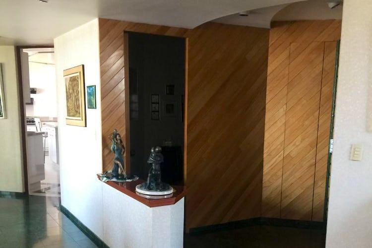 Portada Departamento en venta en Lomas de Chapultepec