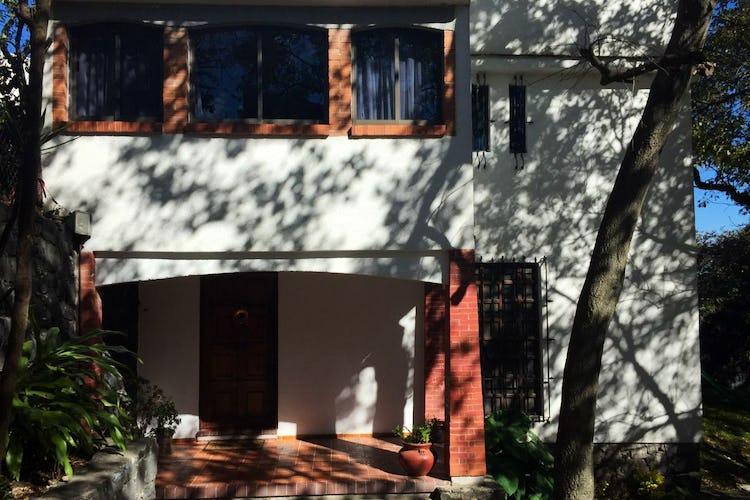 Portada Casa en venta en Jardines del Ajusco, 329 m² con jardín