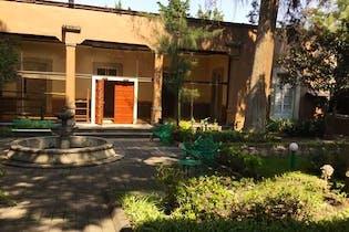Casa en venta en Tlalpan 710m2