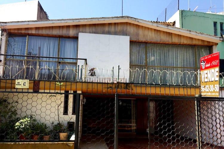 Portada Casa en venta en Club de Golf México, 300 m² con jardín