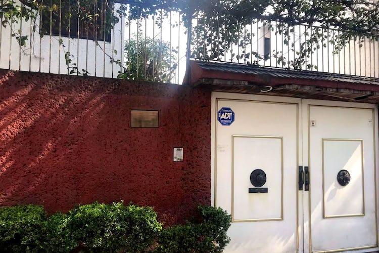 Portada Casa en venta en Col. Del Valle Centro, 132 m² con jardín