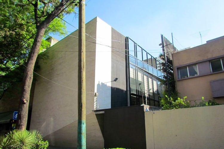Portada Departamento en venta en Polanco 288m2 con terraza