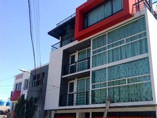 Departamento en venta en Héroes de Padierna, Ciudad de México