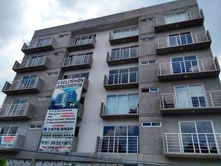 Departamento en venta en Pedregal de San Nicolás, Ciudad de México