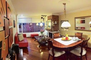 Apartamento en venta en Barrio Cedritos, 84m²