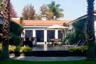 Casa en venta,  San Angel Inn, con jacuzzi