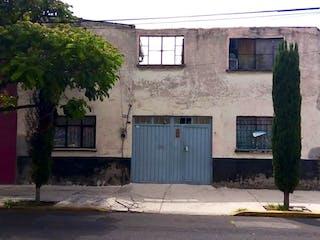 Casa en venta en Nueva Tenochtitlán, Ciudad de México
