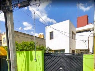 Casa en venta en Culhuacán, Ciudad de México