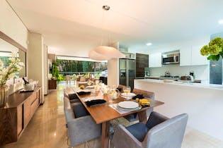 Proyecto nuevo en Amsterdam, Apartamentos nuevos en El Tesoro con 3 habitaciones