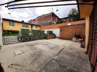 Casa en venta en Cumbres de Tepetongo, Ciudad de México