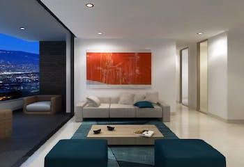 Tulipanes de Santa María, Apartamentos en venta en Santa María de los Ángeles de 1-3 habitaciones