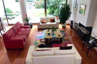 Casa en Bogota Santa Ana Oriental - con terraza