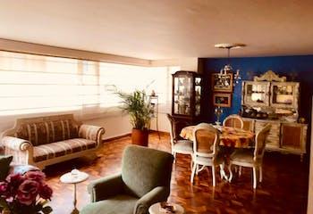 Apartamento en venta en Santa Ana de 206m²