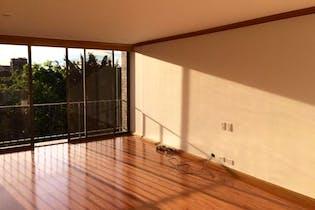 Apartamento en venta en La Cabrera con Bbq...