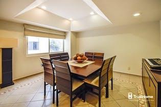 Departamento en venta en Col. Nápoles, 137 m² con seguridad las 24 horas
