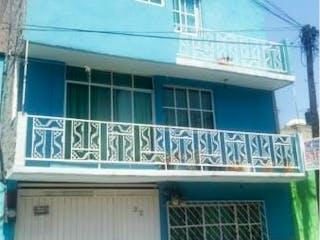 Casa en venta en Tezozomoc, Ciudad de México