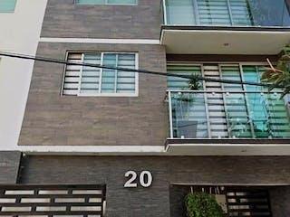 Departamento en venta en Moctezuma, Ciudad de México