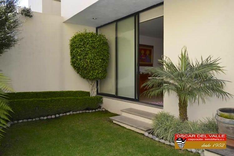 Portada Casa en venta en San Jerónimo Aculco, 285 m² en condominio