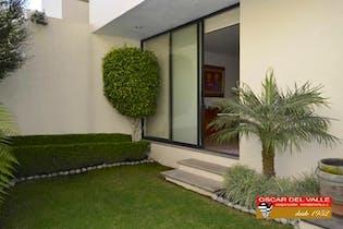 Casa en venta en San Jerónimo Aculco, 285 m² en condominio