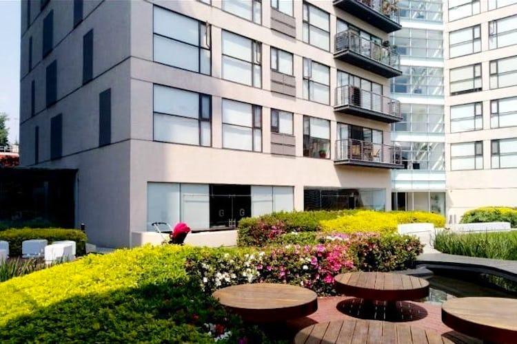 Portada Departamento en venta en Tizapan, 146 m² con excelentes amenidades