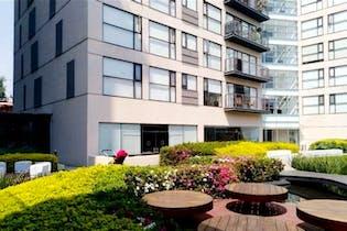 Departamento en venta en Tizapan, 146 m² con excelentes amenidades