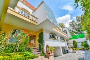 Casa en venta en Col. Florida,  296 m² en condominio