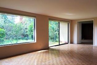 Casa en venta en San Angel, 457 m² con jardín